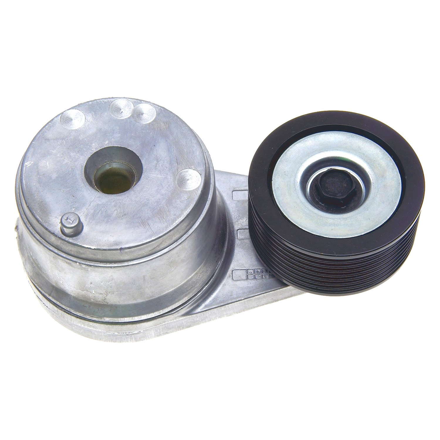 ACDelco® 38627 - Professional™ Heavy Duty Belt Tensioner and Pulley Assembly