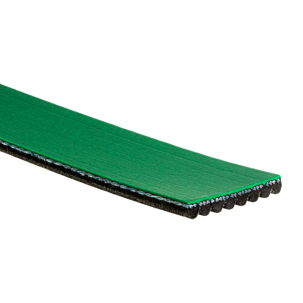 ACDelco K060337HD Specialty Heavy Duty V-Ribbed Serpentine Belt