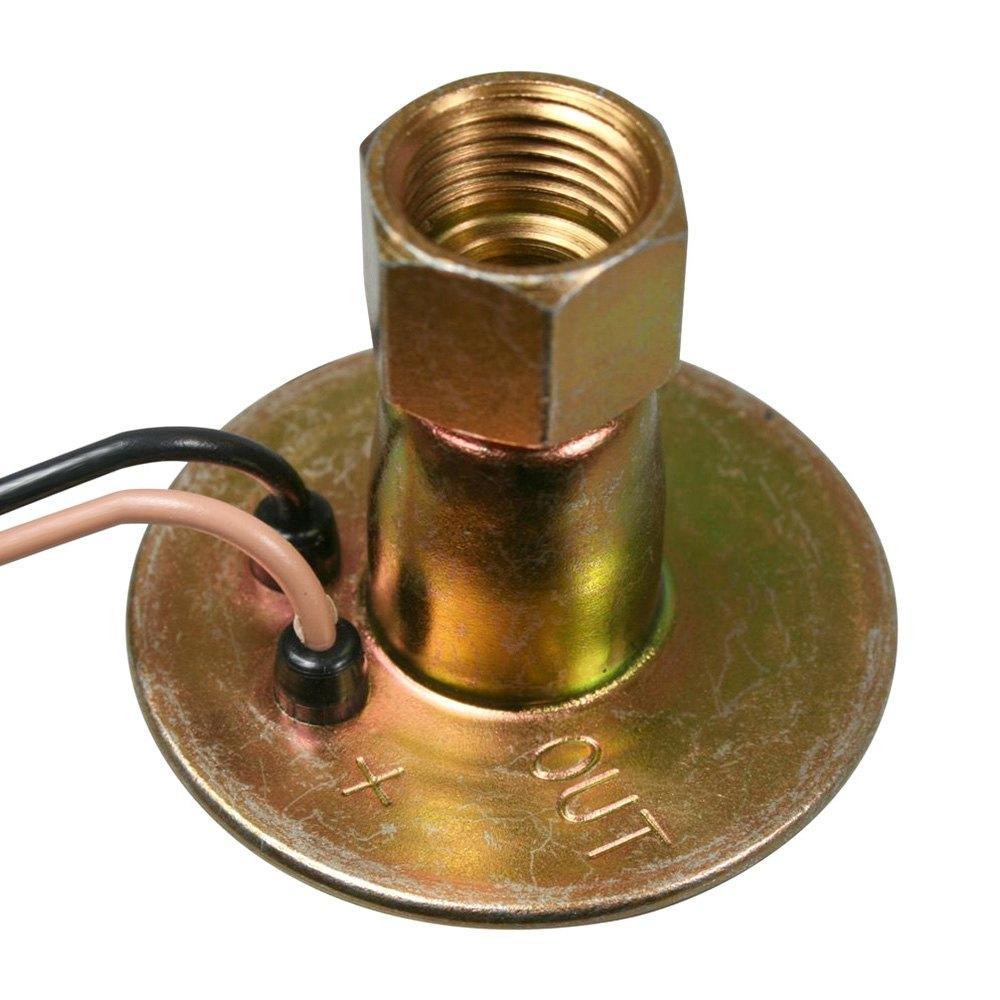 Acdelco Mu1578 Gm Original Equipment In Line Electric Fuel Pump Pumpacdelco