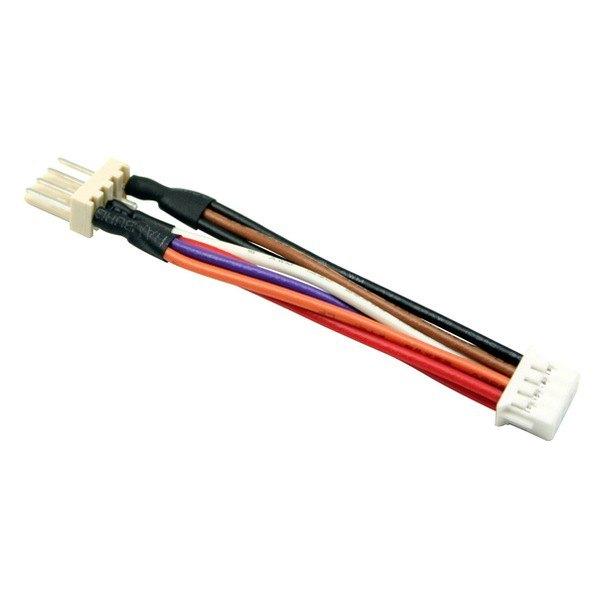 Aem Gauge Wiring Harness : Aem digital to analog style gauge adapter