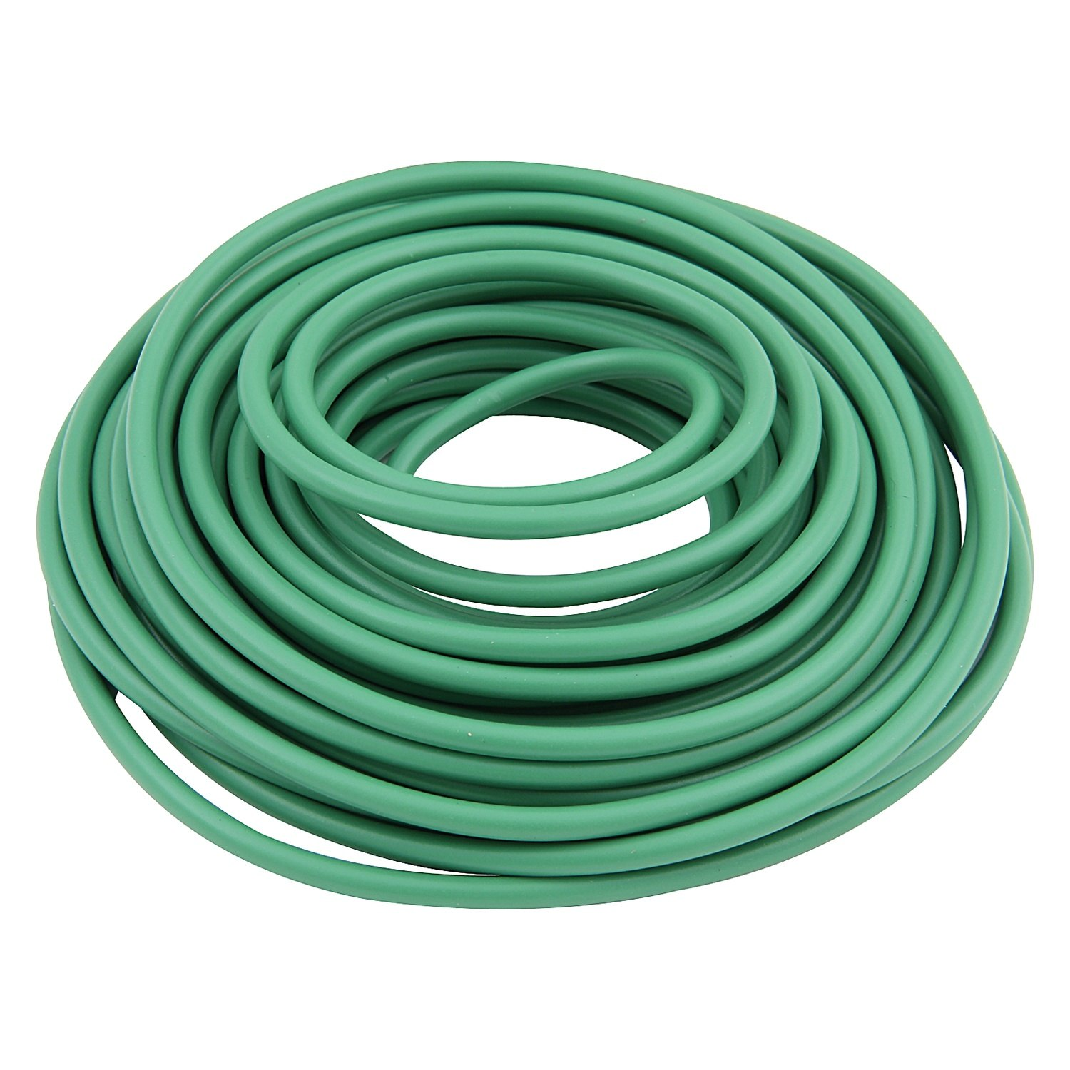 AllStar Performance® ALL76503 - 50\' 20 Gauge Coil Green Primary Wire ...