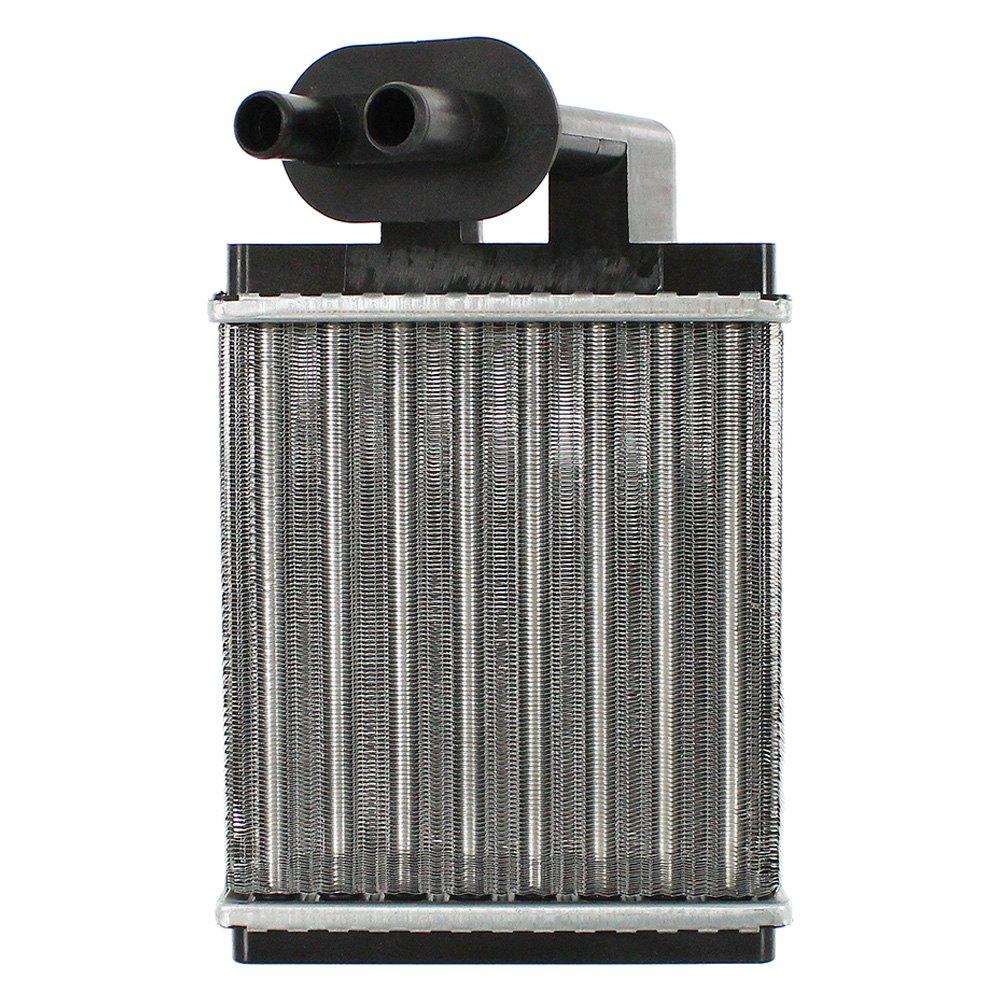 HVAC Heater Core Front APDI 9010636