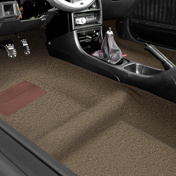 Auto Custom Carpets 10819-230-1219000000 Kick Panel Insert