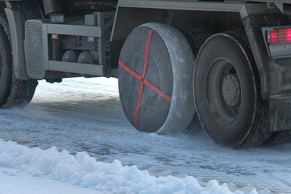 AutoSock® AL71 - Snow Socks