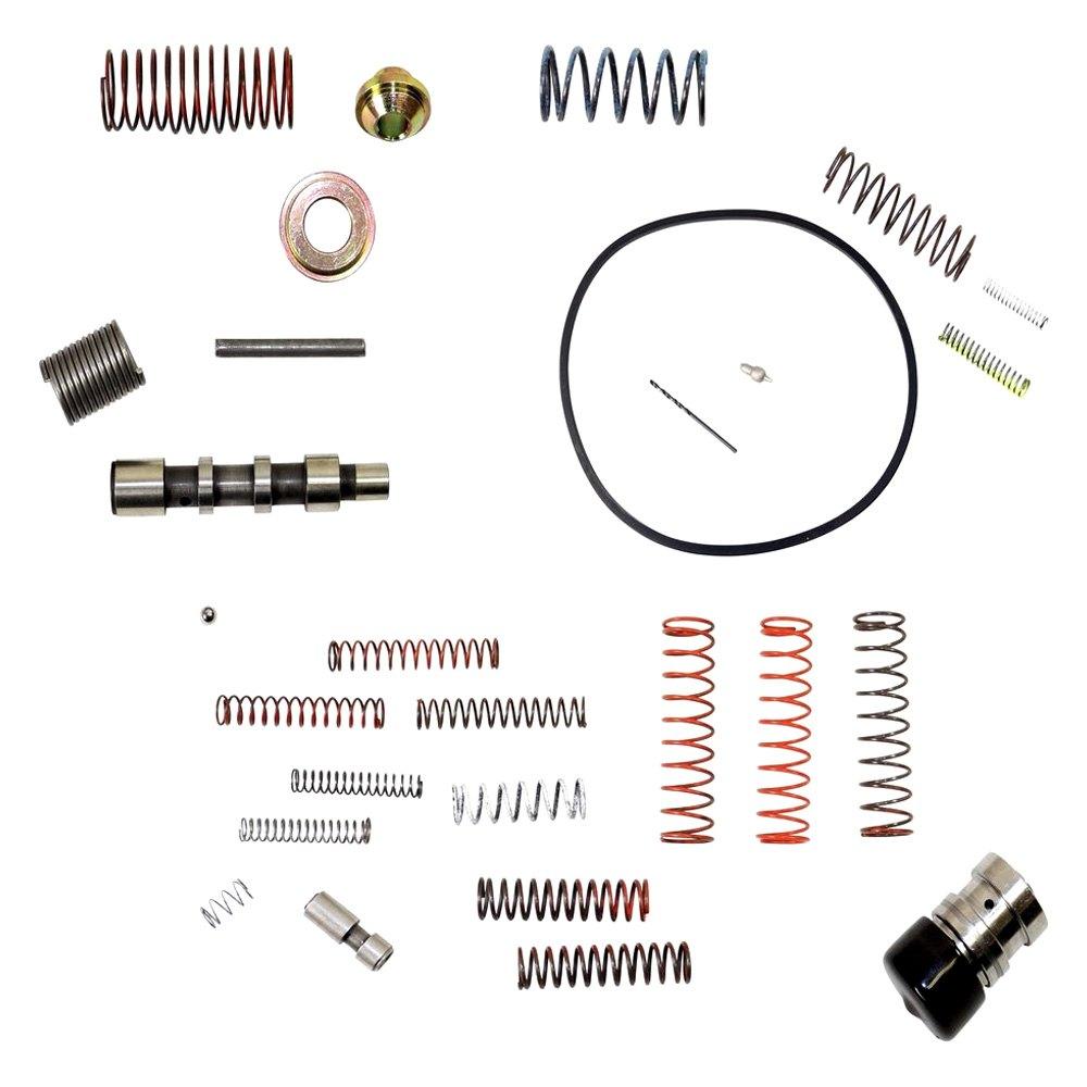 BD Diesel Performance® - Automatic Transmission Shift Kit (semi truck)
