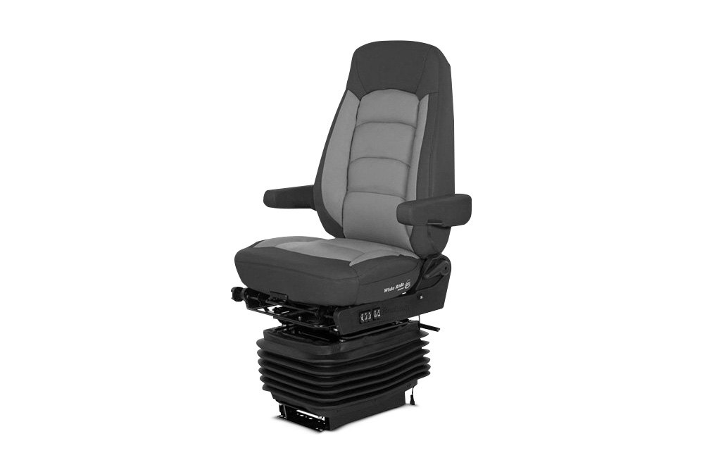 Bostrom Seating™ | Truck Seats, Covers & Parts - TRUCKiD com