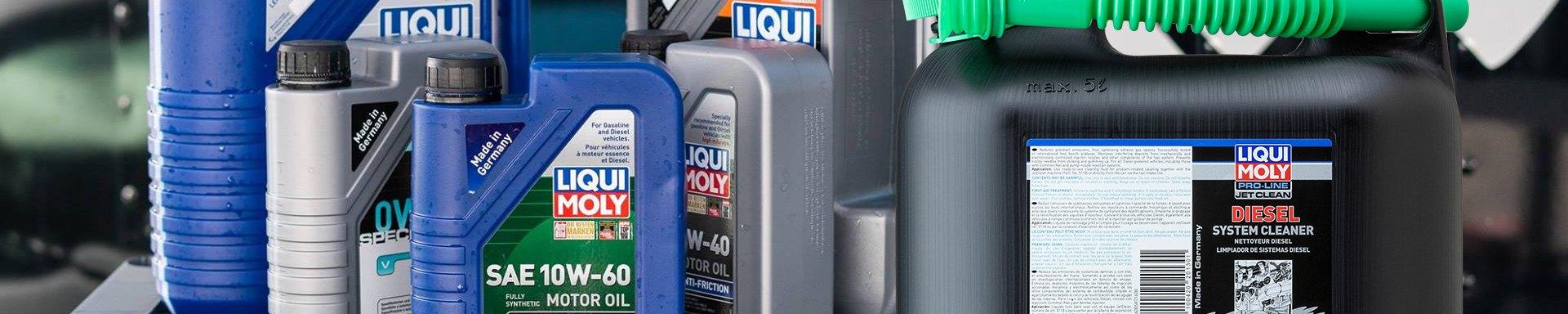 Liqui Moly™ | Semi-Truck Oils, A/C Parts - TRUCKiD com