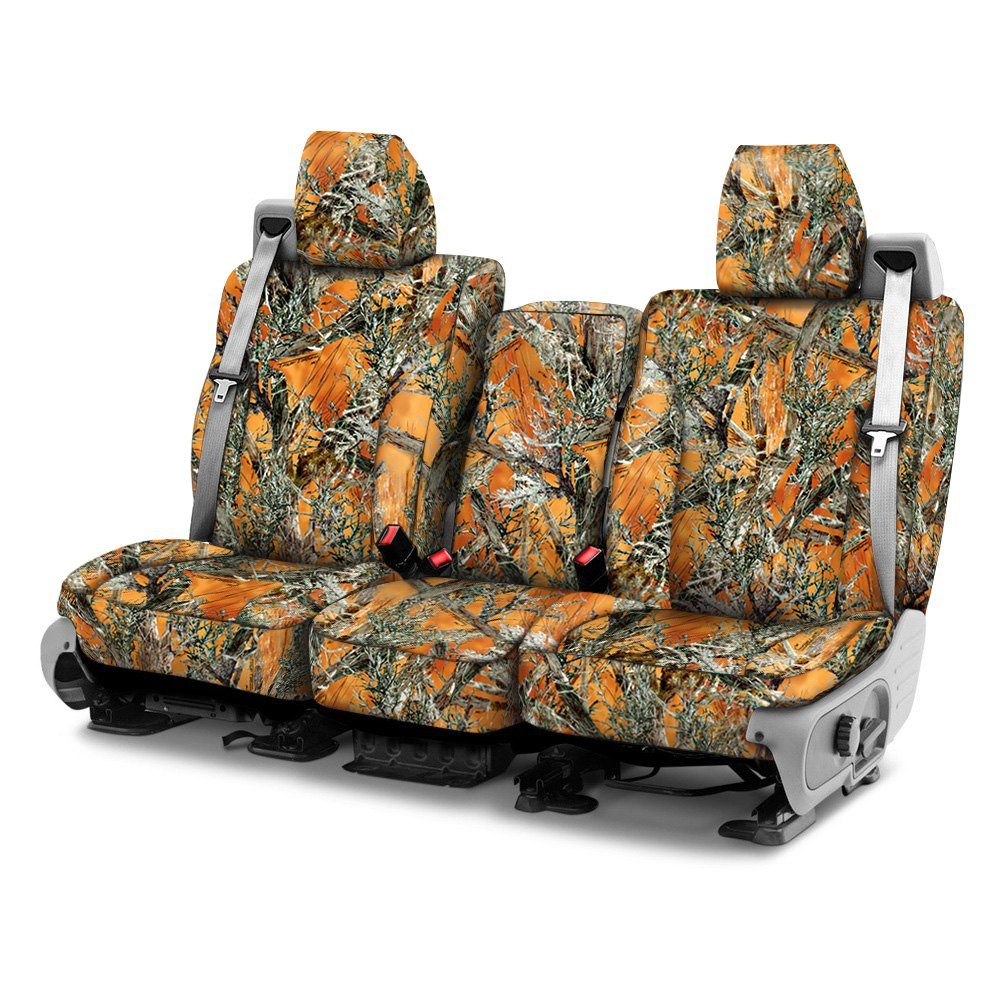 Awesome Caltrend Fd263 72Ka Truetimber Camo 1St Row Blaze Custom Seat Covers Dailytribune Chair Design For Home Dailytribuneorg