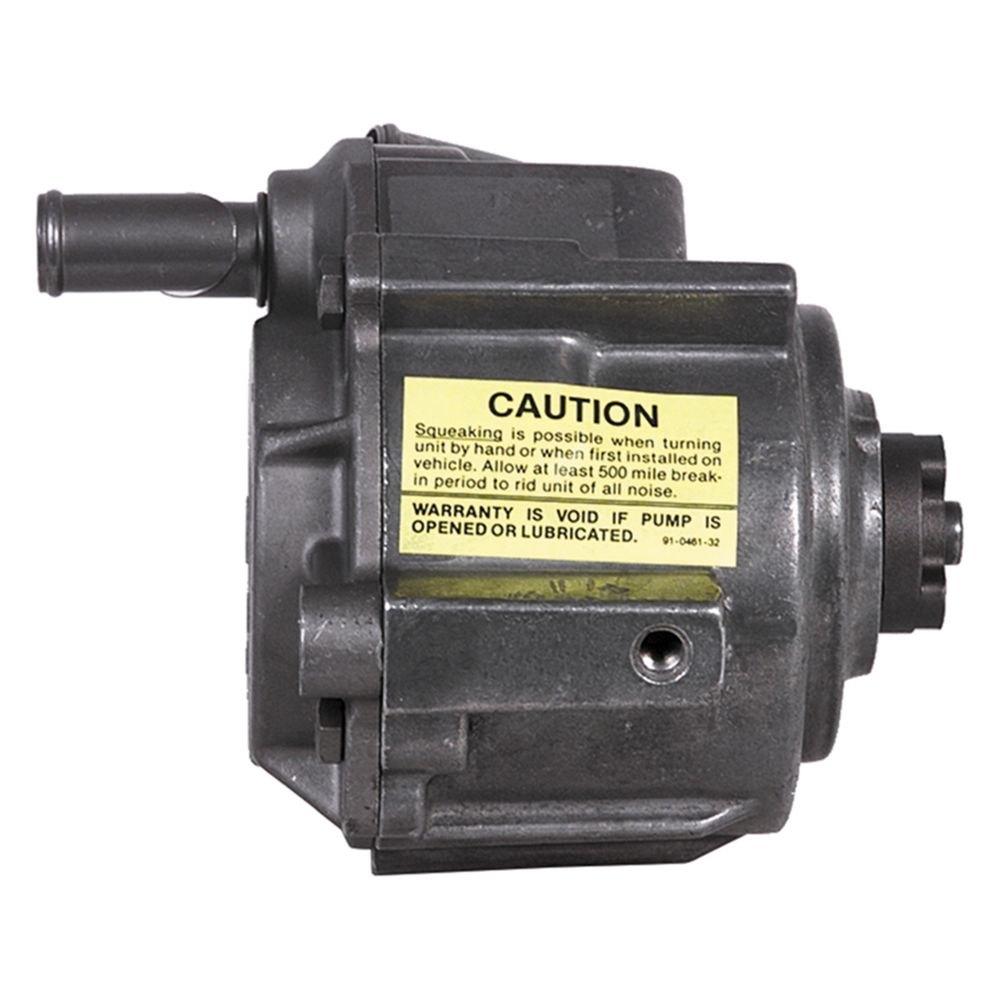 Cardone Reman® 32-613 - Secondary Air Injection Pump