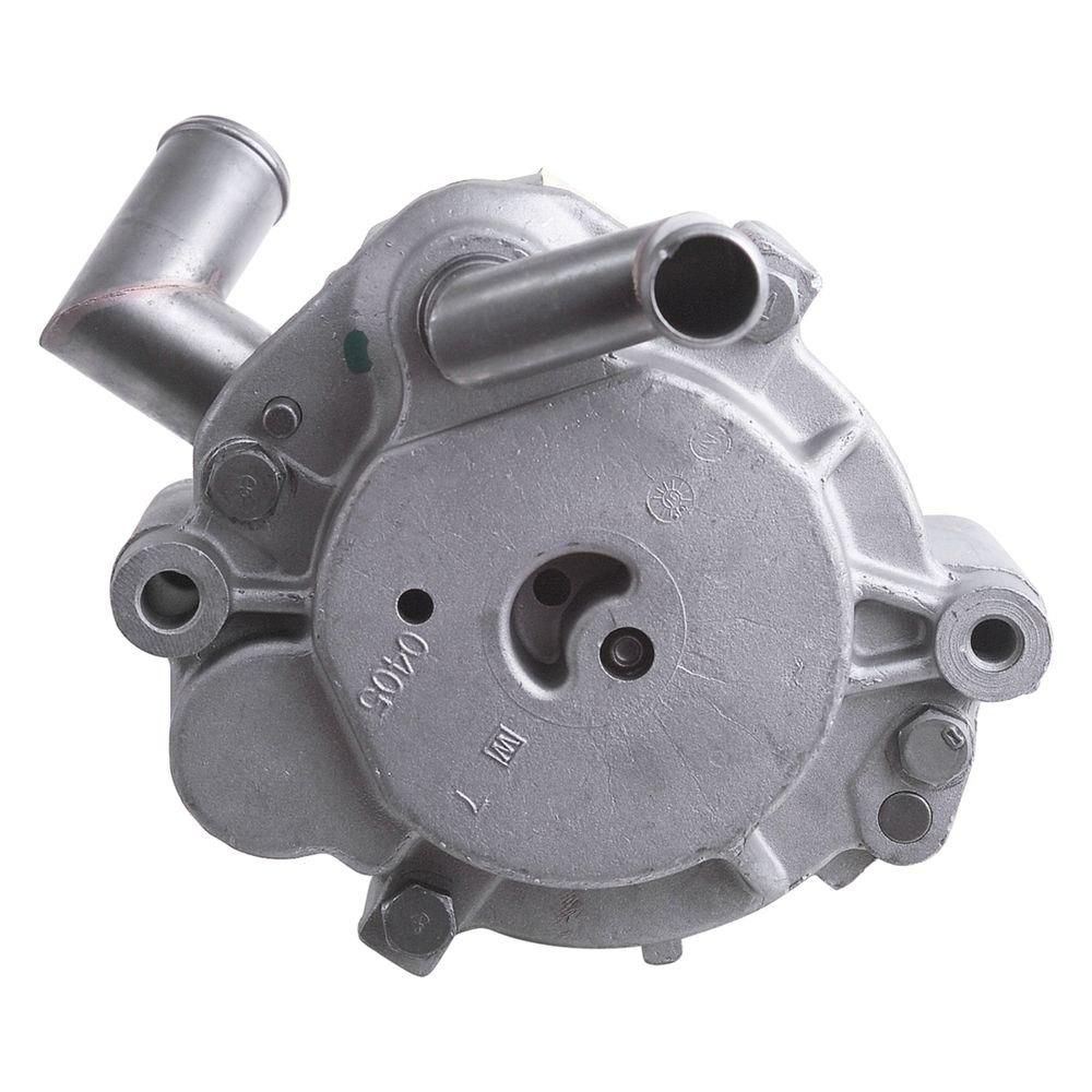 Cardone Reman® 32-617 - Secondary Air Injection Pump