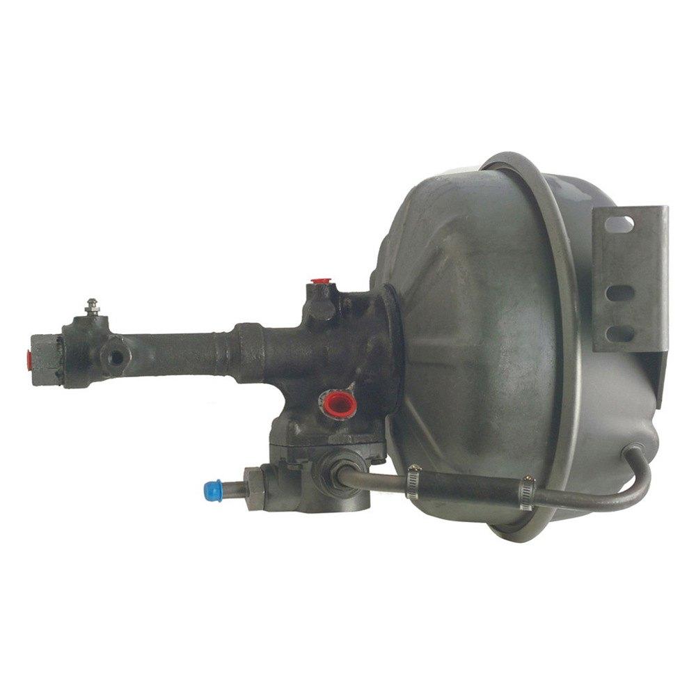 Cardone Reman® 51-9501 - Power Brake Booster