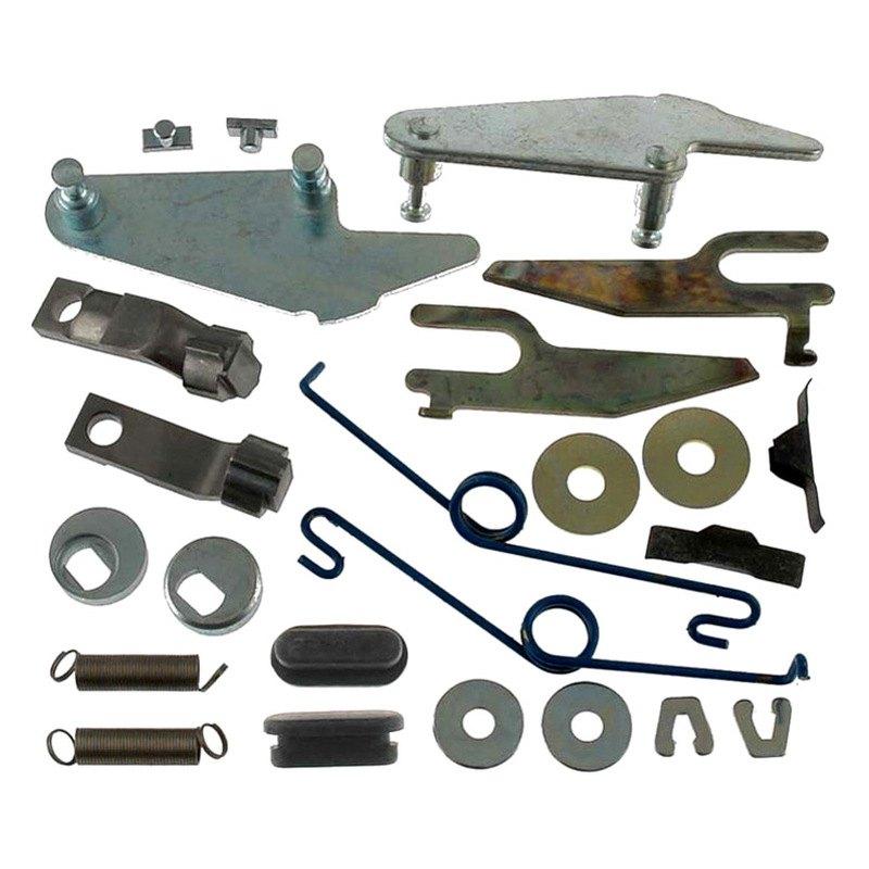 Carlson Quality Brake Parts H3540 Self-Adjuster Kit