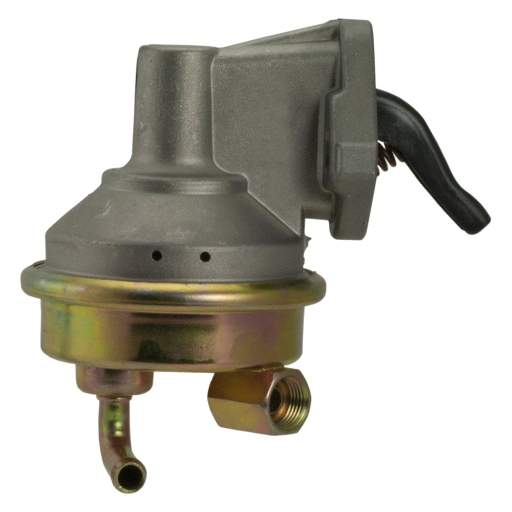 Mechanical Fuel Pump Carter M4704