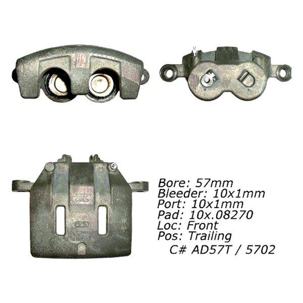 Tan PantsSaver Custom Fit Car Mat 4PC 0414163