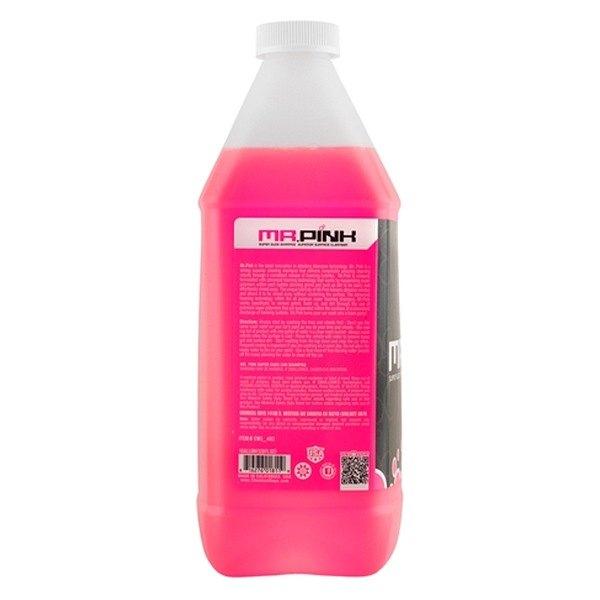 chemical guys cws 402 mr pink 1 gal super suds. Black Bedroom Furniture Sets. Home Design Ideas