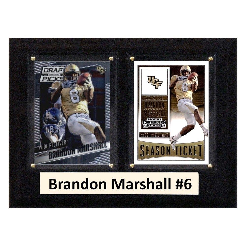Brandon marshall ucf