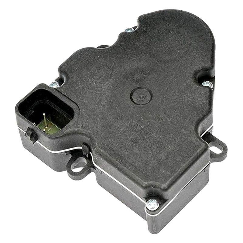 Dorman® 604-5112 - HVAC Heater Water Shut-Off Valve Actuator