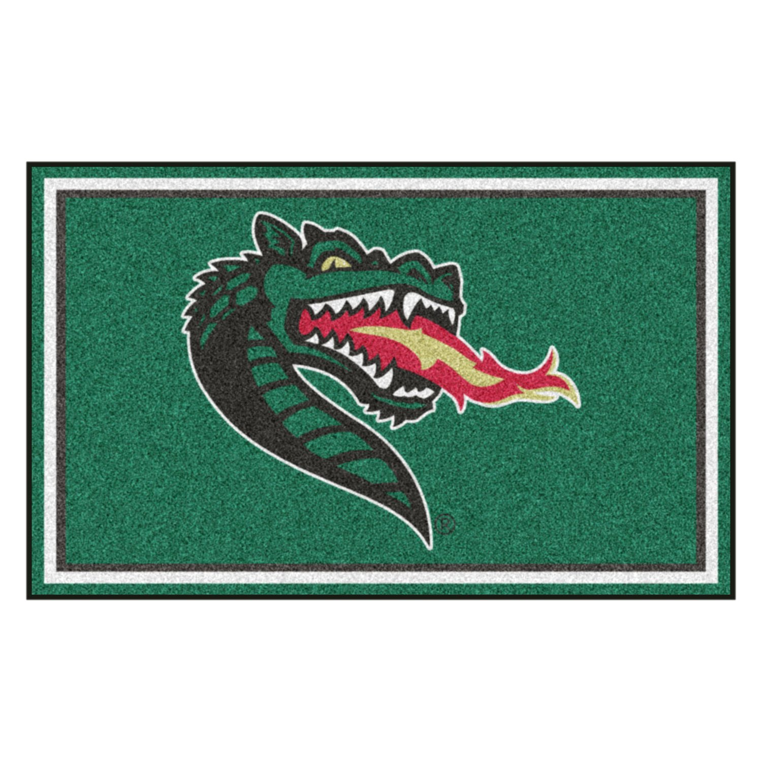 Fanmats 174 20275 University Of Alabama At Birmingham Logo