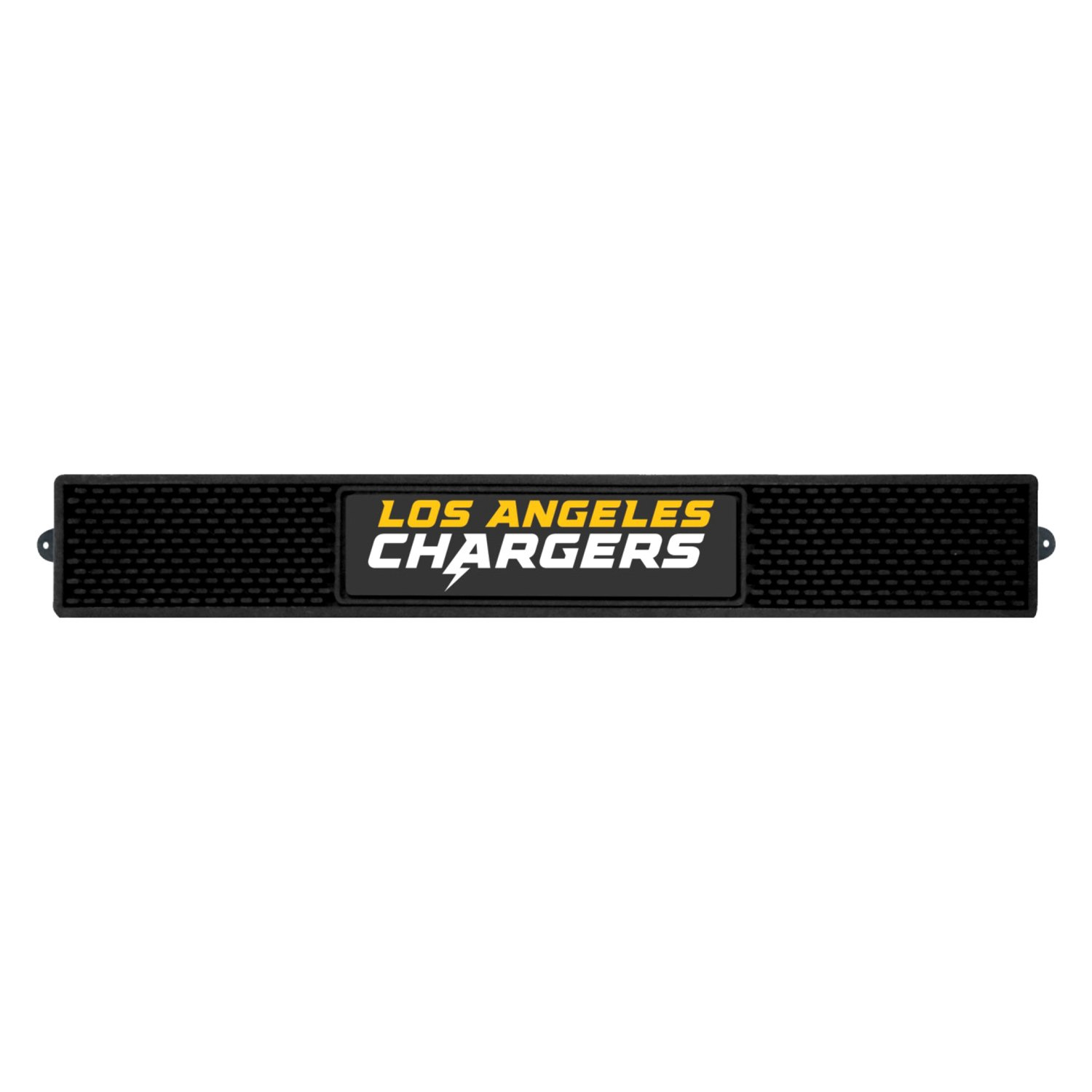San Diego Chargers Car Accessories: San Diego Chargers Logo On Drink Mat