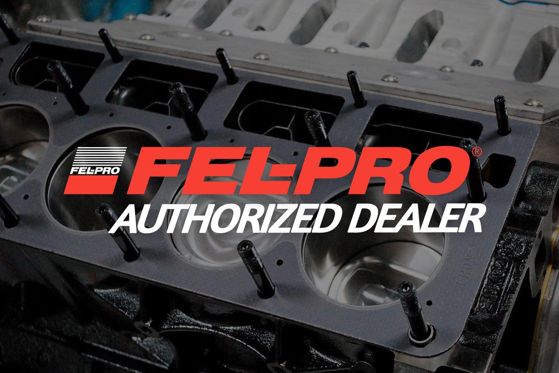 Carburetor Mounting Gasket Fel-Pro 9093