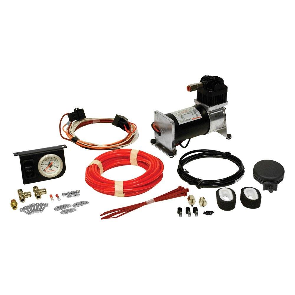 Firestone® - Air Command™ Air Compressor System