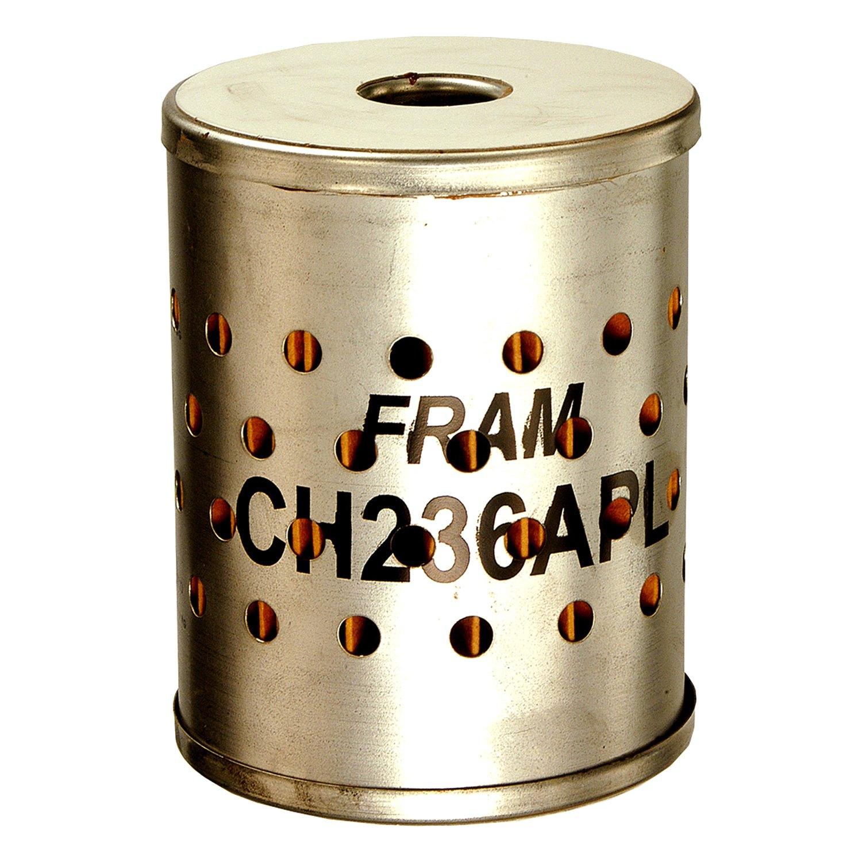 Fram Ch236apl Extra Guard Oil Filter M300 Fuel