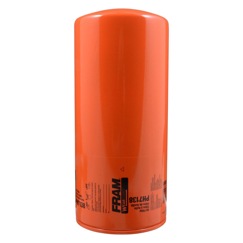 fram� - heavy duty oil filter