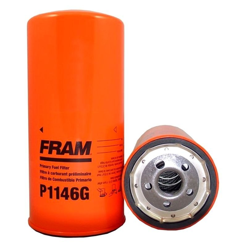[DIAGRAM_38DE]  FRAM® - Freightliner Columbia 2009 Fuel Filter Kit - TRUCKiD.com | Fram Fuel Filter Catalog |  | Semi Truck Parts & Accessories
