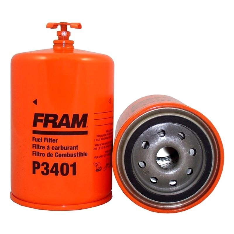 fram� - hd primary spin-on fuel filter