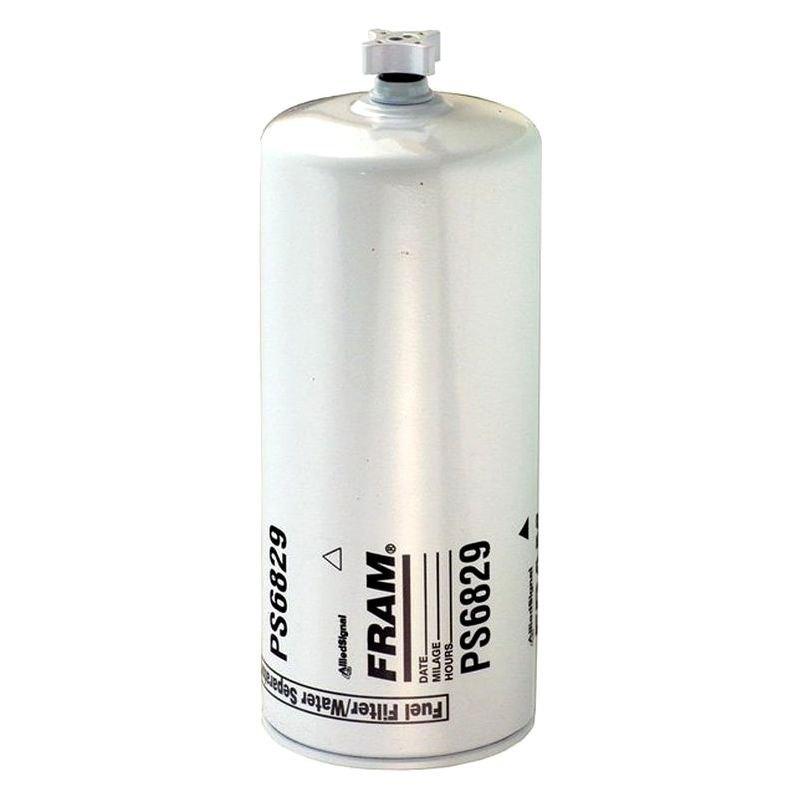 fram® ps6829 - spin-on fuel diesel filter/water separator - truckid.com  semi truck parts & accessories