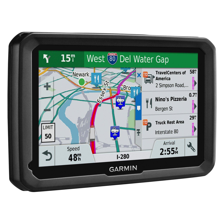 Garmin® - dezl™ 580 LMT-S 5.0