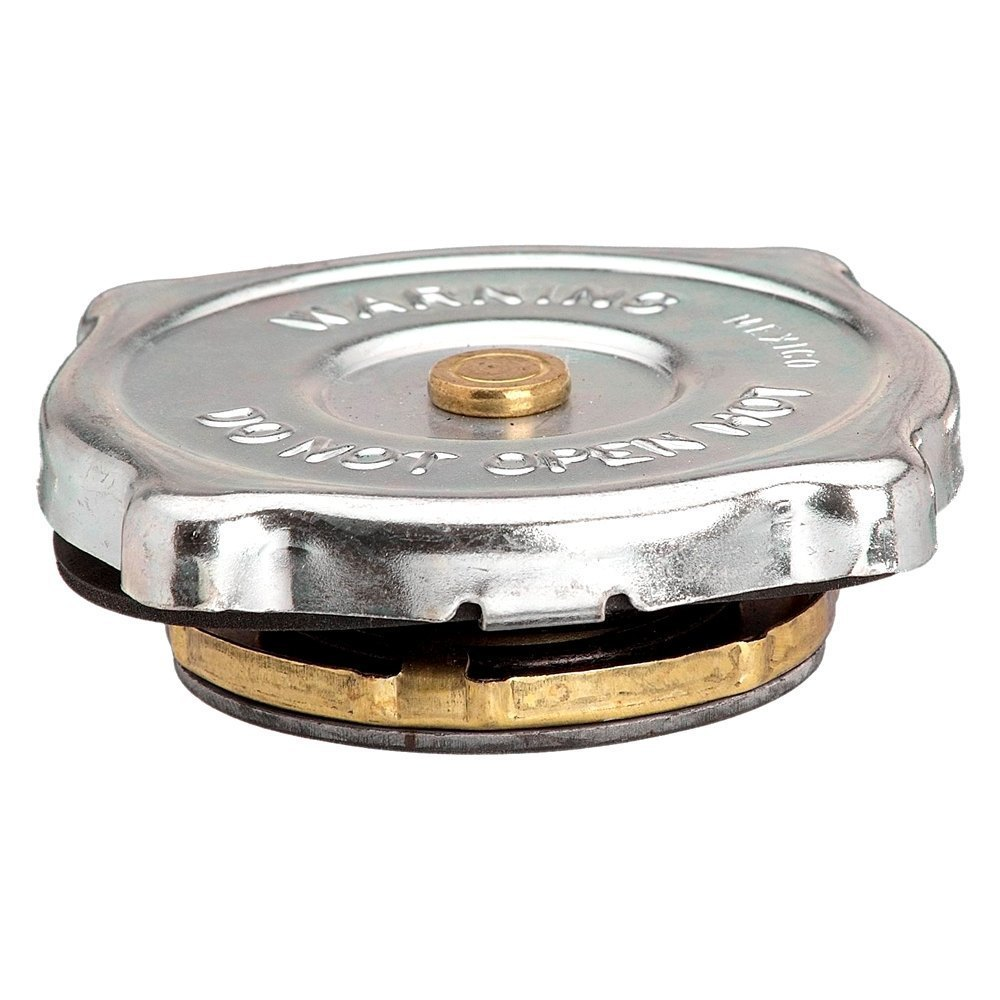 Gates 31349 Engine Coolant Heavy Duty Radiator Cap