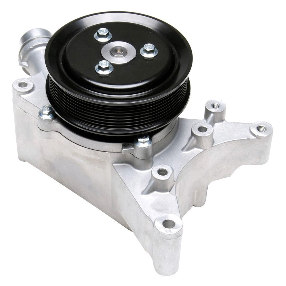Engine Water Pump-Water Pump Standard Gates 43034