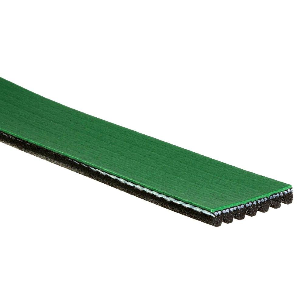 Serpentine Belt-FleetRunner Heavy Duty Micro-V Belt Gates K080690HD