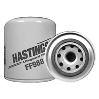Hastings Mitsubishi Fuso Fe With 4d34 Engine 2001 Diesel Fuel Filter Element