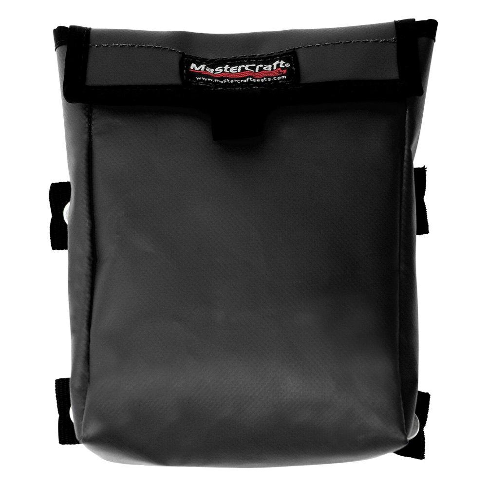 Mastercraft Safety 174 640123 Black Vinyl Door Bag