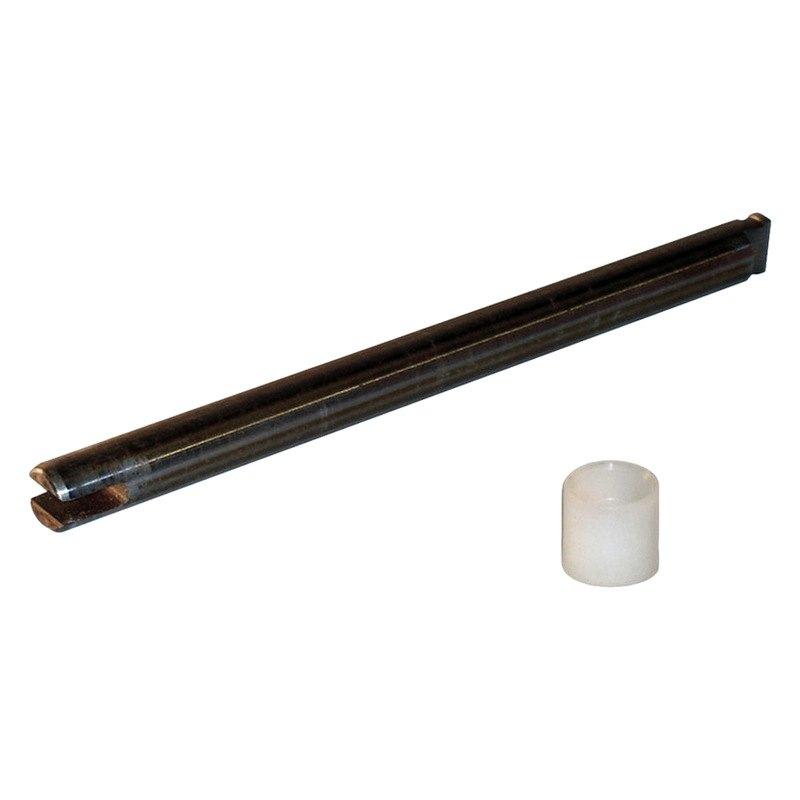 Melling® - Stock Replacement Oil Pump Intermediate Drive Shaft