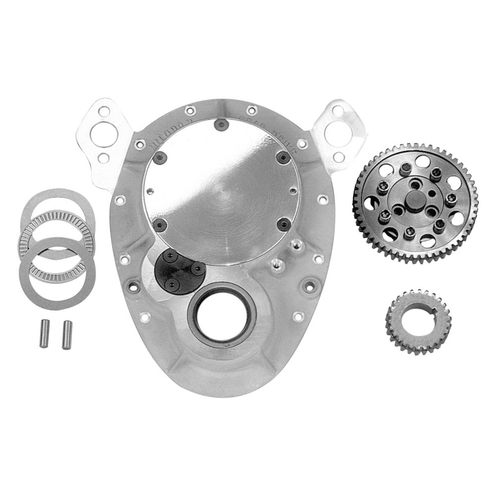 Milodon® - Billet Timing Gear Drive Assembly