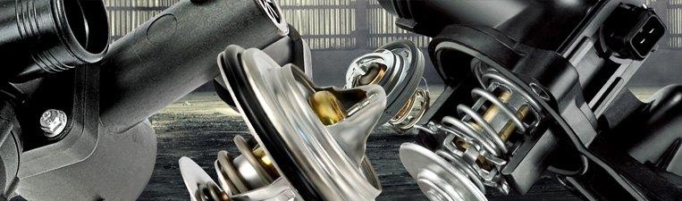 MotoRad® - Engine Coolant Thermostat