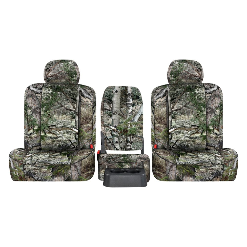 Mossy Oak Seat Covers >> Northwest Seat Covers 588pr3369 Mossy Oak 1st Row Camo Mountain Country Custom Seat Cover