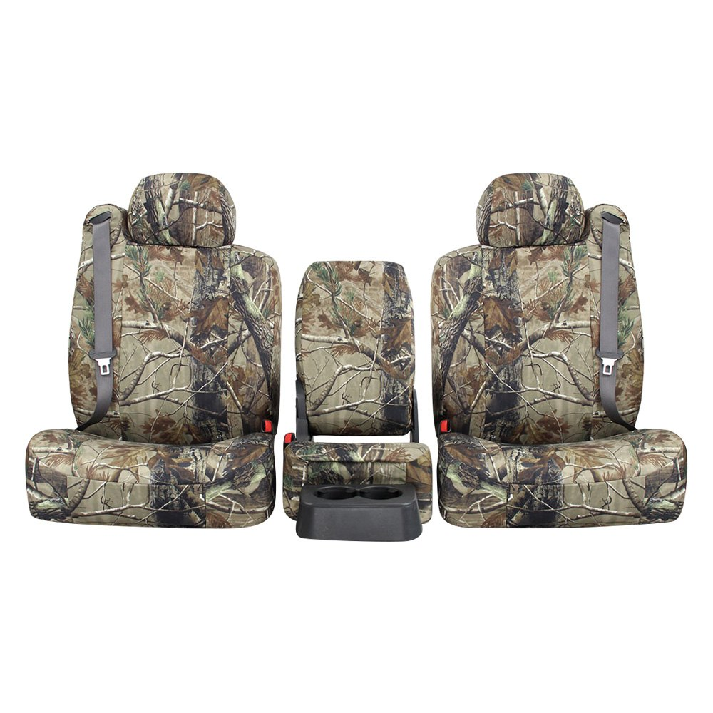 Terrific Northwest Seat Covers Realtree Camo Custom Seat Covers Alphanode Cool Chair Designs And Ideas Alphanodeonline
