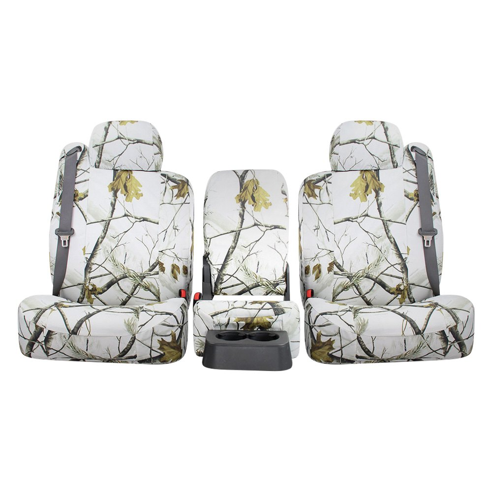 Enjoyable Northwest Seat Covers 474Pr3950 Realtree 1St Row Camo Ap Snow Custom Seat Cover Uwap Interior Chair Design Uwaporg