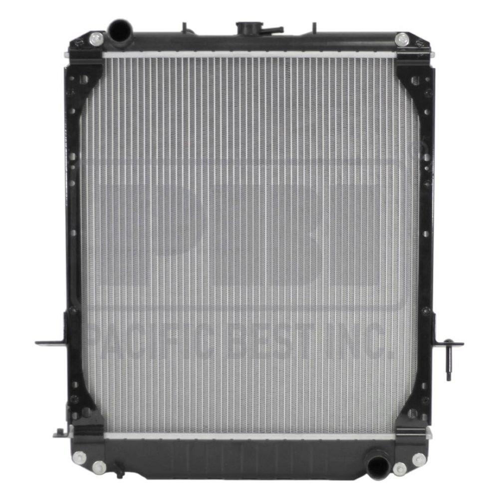 Pacific Best® - Engine Coolant Radiator
