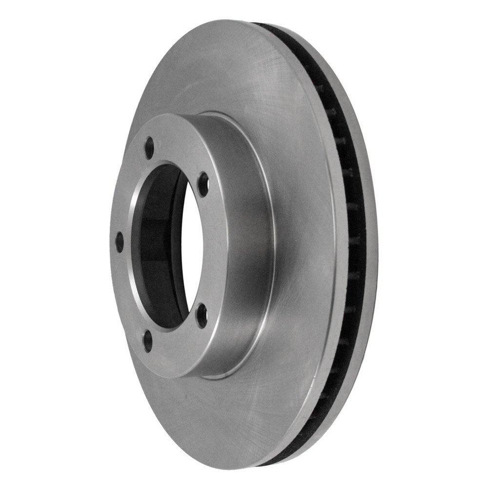 DuraGo BR5520 Front Vented Disc Brake Rotor