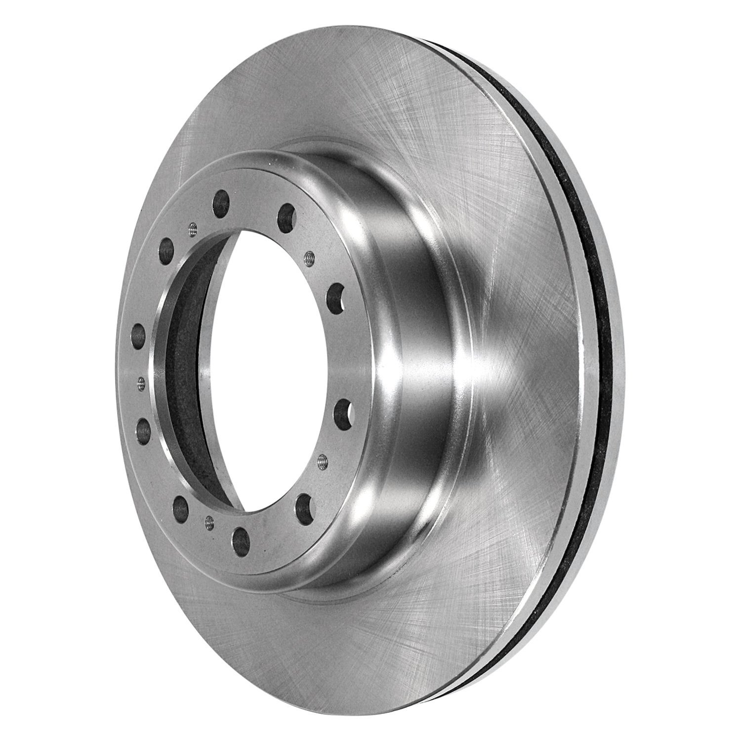 Drilled, Rear StopTech 939.33570 Street Axle Pack