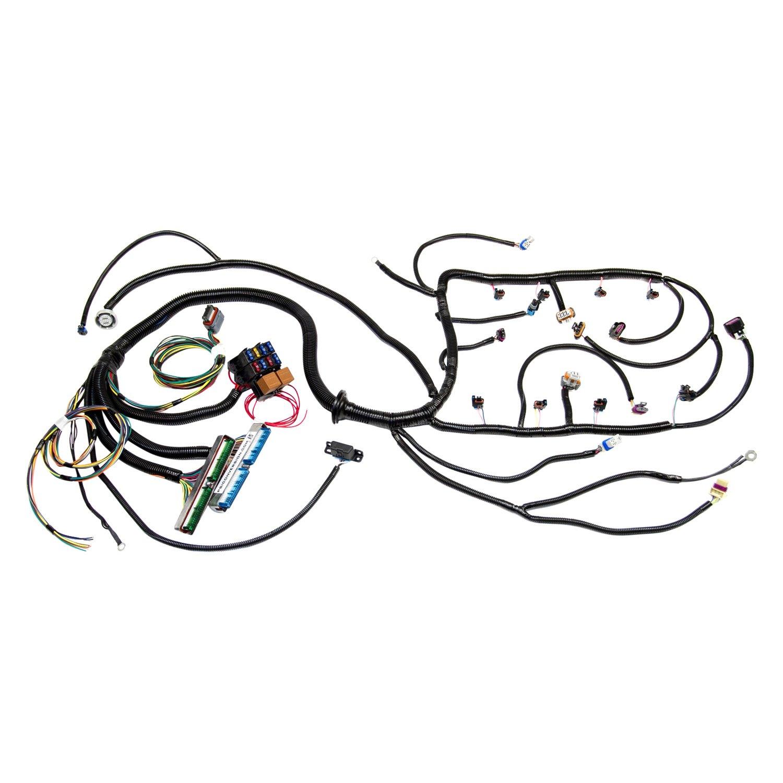 gmc psi� - gmc w3500 forward / w4500 forward with 4l60e or 4l80e