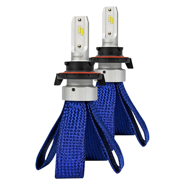 Putco® - Nitro-Lux LED Headlight Conversion Kit
