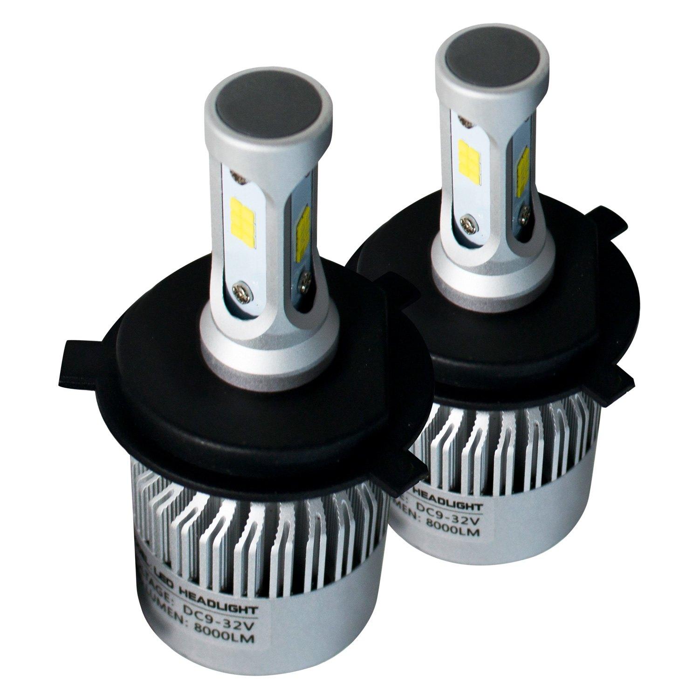 Race Sport® - Drive LED Headlight Conversion Kit