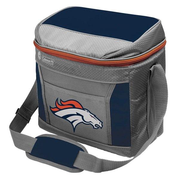 Rawlings 174 03291066111 Nfl Broncos Soft Side Cooler