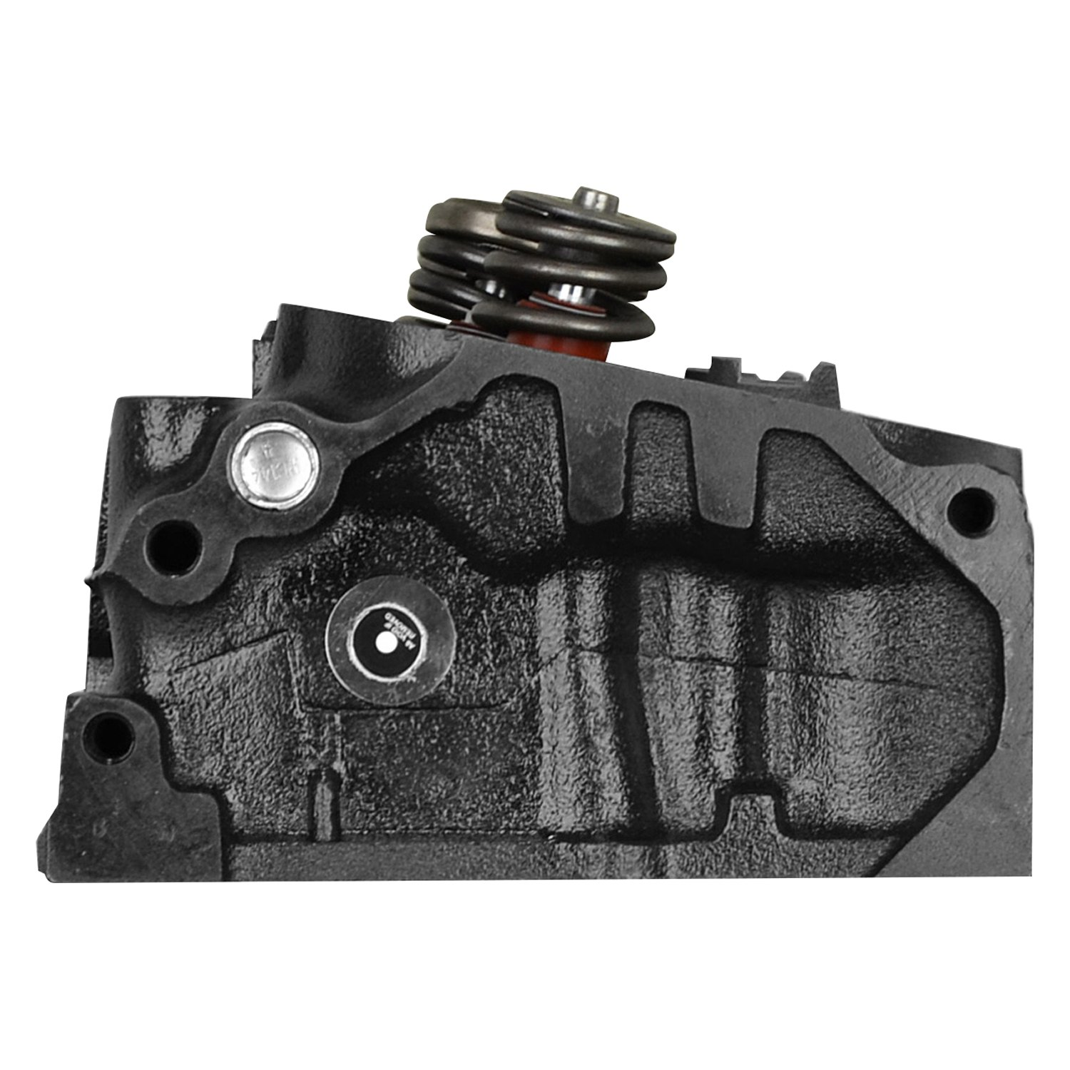 Replace® - Remanufactured Complete Iron Cylinder Head